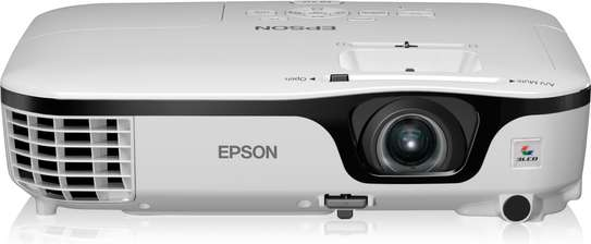 Epson EB-S12 PROJECTOR