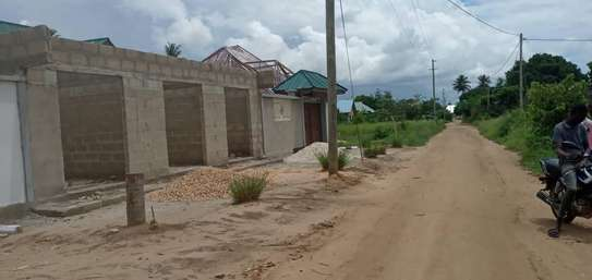 4 bed room house for sale at toangoma kigamboni image 10