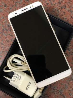 TECNO Camon CM - Gold USED