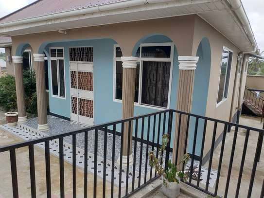 3 Bedroom House at Goba image 6