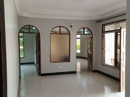 3 bed room and 1 bed room master for sale at mbezi mwisho image 7
