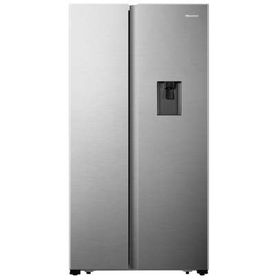 OFFER Hisense H670SIA-WD | (Side By Side) Refrigerator - Hisense SA image 1