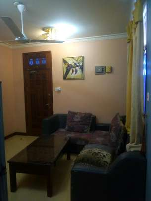 1 bdrm Fully furnished apartment at Mikocheni-A image 3