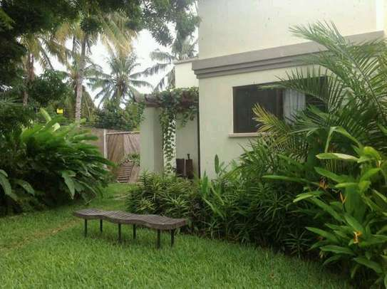 a stand alone house is for rent at mbezi beach rainbow image 2