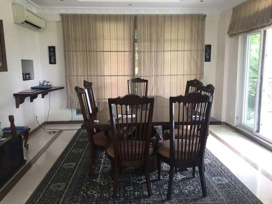 Modern 3 Bdrm Apartment in Masaki with Sea view image 5