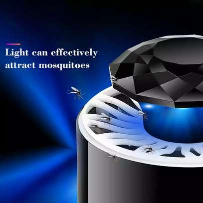 Super Trap Mosquito Killer Machine for Home and Outdoor image 6