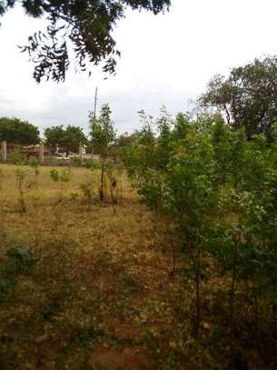 Plot For Sale Kunduchi