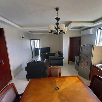 House aperntment for rent at msasani image 5