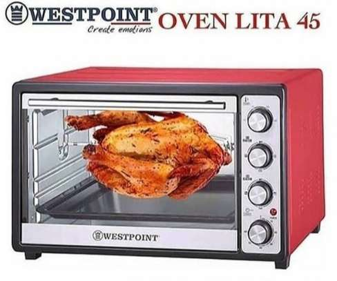 Westenpoint Microwaves