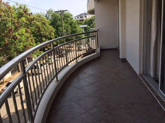 3 Bdrm Apartment  W/Steam Shower at Msasani for sale image 8