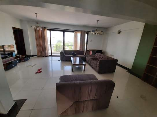 2 BEDROOMS SEA VIEW APARTMENT FOR RENT image 4