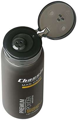 Chassis Premium Body Powder for Men, Unscented image 3