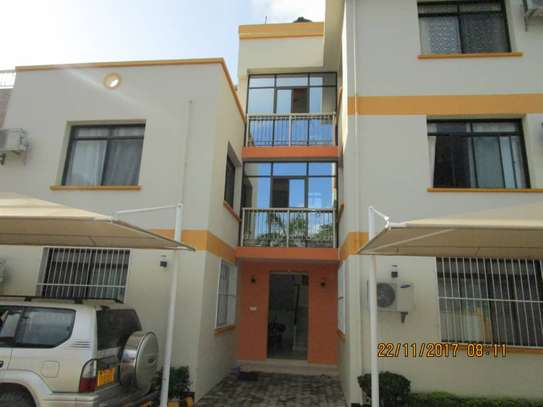 2 bed room executive apartment for rent at oyster bay image 2