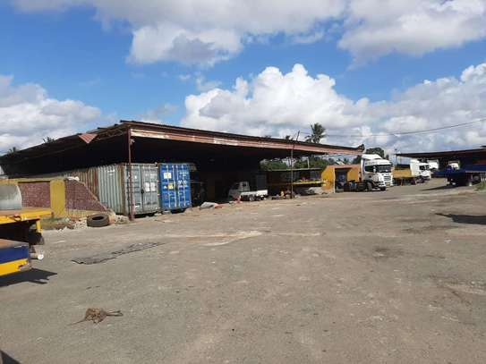 2 Acre Yard In Mbagala, Missioni For Rent image 4
