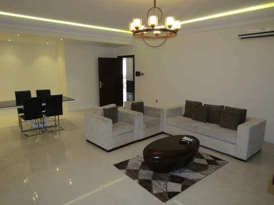 2 Bedrooms Full Furnished Luxury Apartments in Masaki image 2