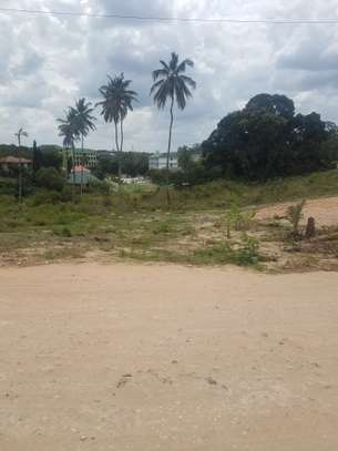 Plot for sale at mbezi near new bus stop image 1