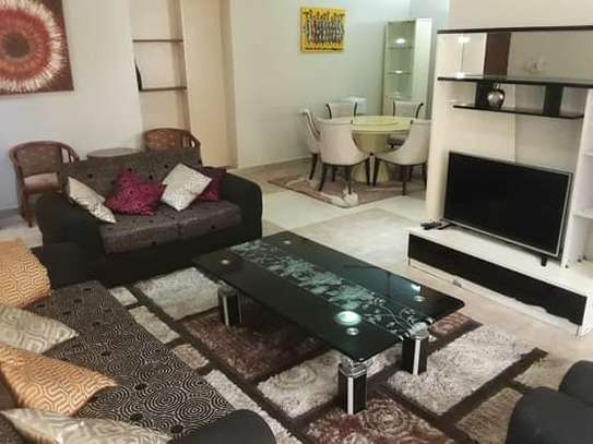 3 Bedroom Modern and Luxury Apartment in Upanga