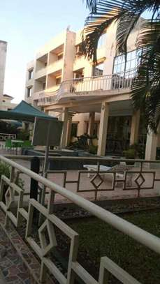 2bdrms full furnished Apartiment for rent located at Oysterbay Uganda street image 4