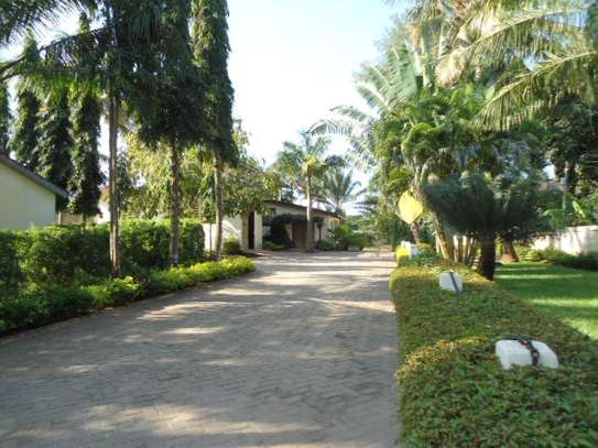 4bed house for sale at mbezi beach 2800sqm area with swiming pool image 8