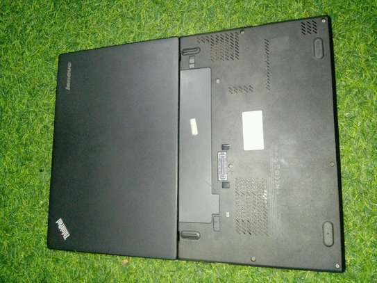 Lenovo ThinkPad core i5 extra slim