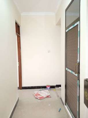 Two Bedrooms Apartment House at Kimara Korogwe image 6
