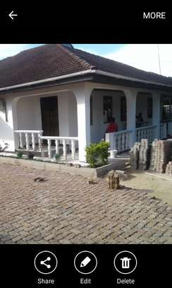 House  to let at Mbezi beach image 1