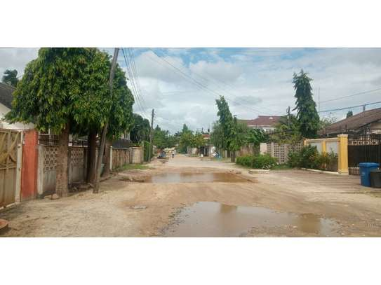 2bed small housewith big compound at mikocheni tsh 700,000 image 15