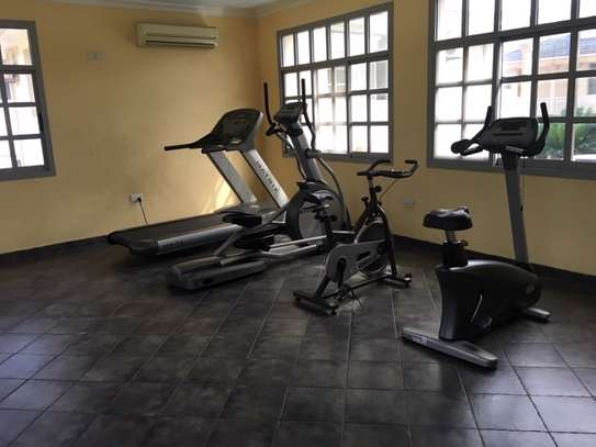 Large Villa in Gated Community, Pool & Spa not overlooked a Gym-MIKOCHENI image 11