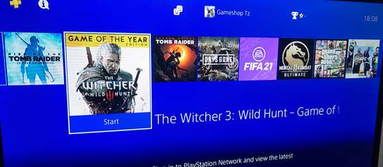 Ps4 & Ps5 digital game installation image 2
