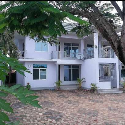 3 bed room house for rent at salasala image 10