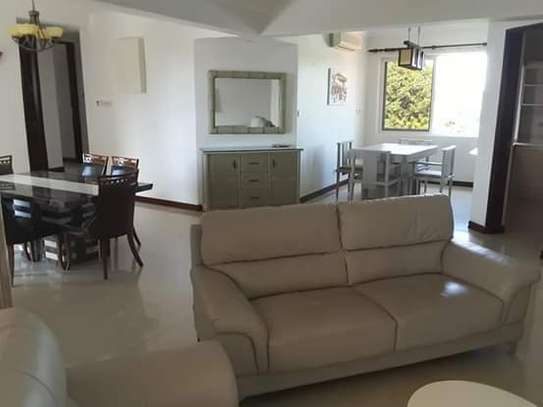 3 Bedrooms Luxury and Full Furnished Full Ocean View in Masaki Peninsula image 4
