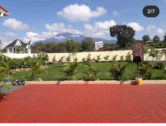 4BEDROOMS HOUSE FOR SALE IN USA RIVER-LEGANGA,ARUSHA image 2