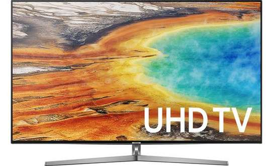"65"" Samsung Ultra HD Smart Tv image 4"