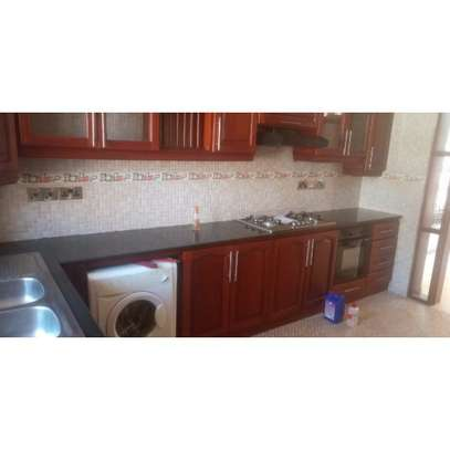4 bed room townhouse for rent at mikocheni a kwa nyerere image 4
