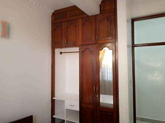 2 bed room apartment for rent at  msasani fully ferniture image 2