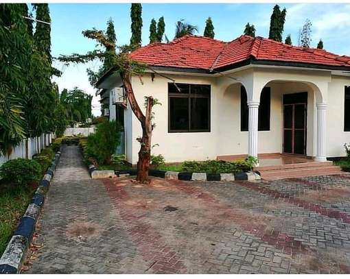 House For Rent At Mbezi Beach image 2