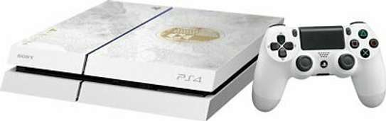 NEW DISCOUNT!!! NEW Sony PlayStation PS4 500GB Destiny The Taken King Limited Edition Console