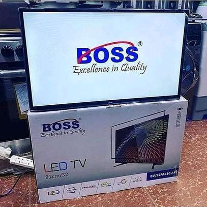 Full box boss tv normal and smart image 2