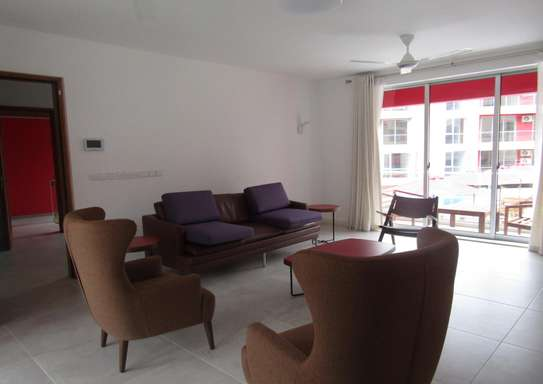 3 & 4 Beautiful and Luxury Furnished Apartments in Oysterbay image 3