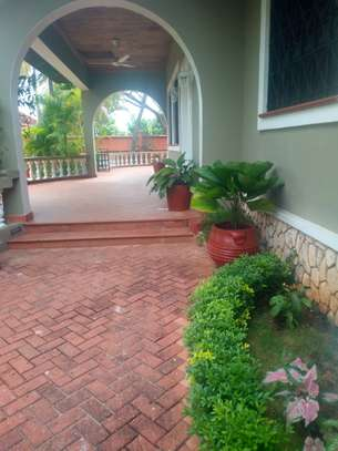 4 bedroom beautiful house for rent in Masaki