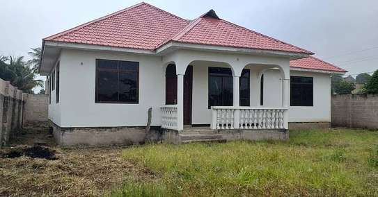 4 Bedroom House Mbweni
