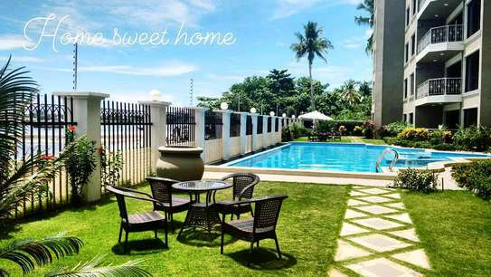 RENT OUR LUXURY SEAVIEW BEAUTIFUL APARTMENT