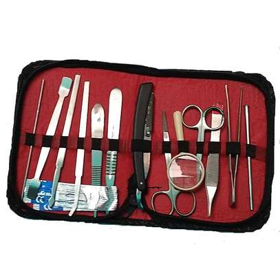 Student dissecting kit
