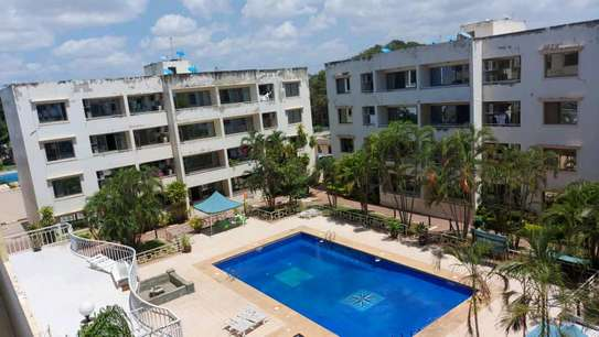 2 BEDROOM APARTMENT AT OYSTERBAY image 1