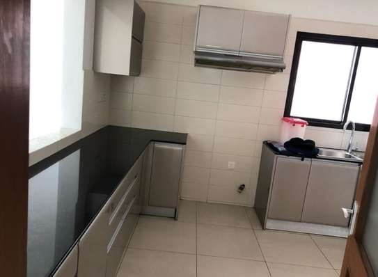 3 bedrooms apartment for rent ( new ) Hannasifu image 4