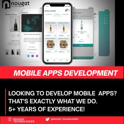 Smartphone Apps Development