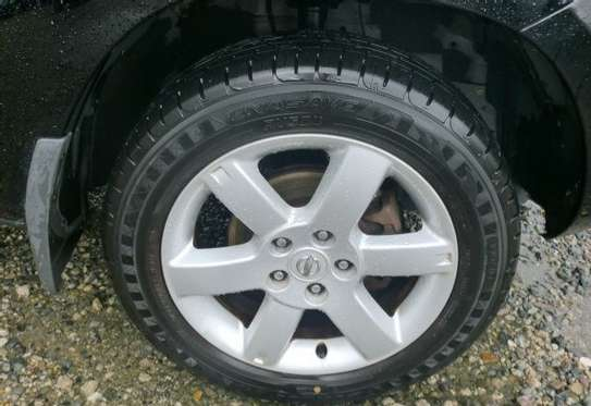2005 Nissan X-Trail image 10