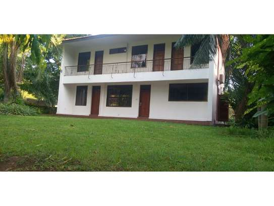 3bed house mature garden at oyster bay $1200pm image 1
