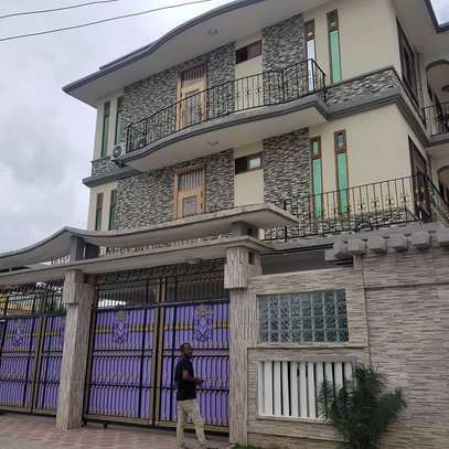 APARTMENT FOR RENT AT MWENGE