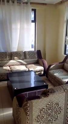 2 Bedrooms Furnished Apartment City Center - Dar es Salaam